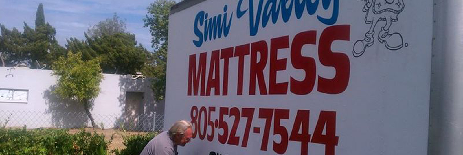 Simi Valley Mattress Store